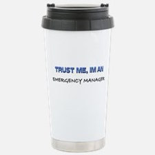 Cute Business continuity planning Travel Mug