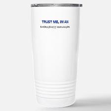 Cute Complexity theory Travel Mug