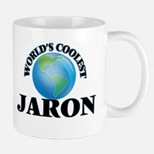 World's Coolest Jaron Mugs