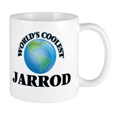 World's Coolest Jarrod Mugs