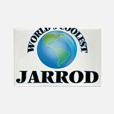 World's Coolest Jarrod Magnets