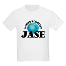 World's Coolest Jase T-Shirt