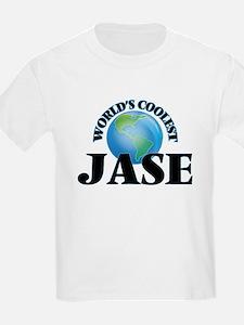 World's Coolest Jase T-Shirt