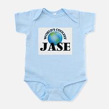 World's Coolest Jase Body Suit