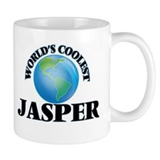 World's Coolest Jasper Mugs
