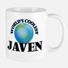 World's Coolest Javen Mugs