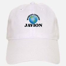 World's Coolest Javion Baseball Baseball Cap