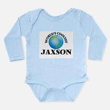 World's Coolest Jaxson Body Suit