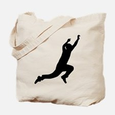 Parcouring Tote Bag