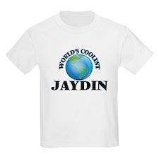 World's Coolest Jaydin T-Shirt