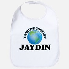 World's Coolest Jaydin Bib