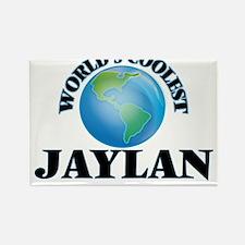 World's Coolest Jaylan Magnets