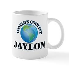 World's Coolest Jaylon Mugs