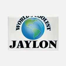 World's Coolest Jaylon Magnets
