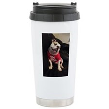 Sweet Face Travel Mug
