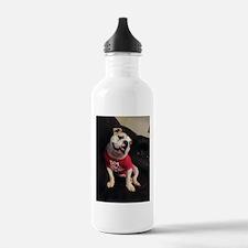 Sweet Face Water Bottle