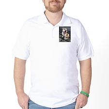 Bulldog Smile T-Shirt