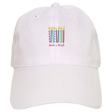 Make a Wish Baseball Baseball Cap