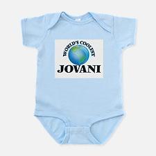 World's Coolest Jovani Body Suit