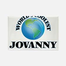 World's Coolest Jovanny Magnets