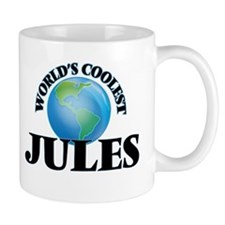 World's Coolest Jules Mugs