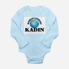 World's Coolest Kadin Body Suit