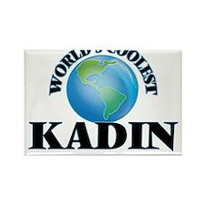 World's Coolest Kadin Magnets