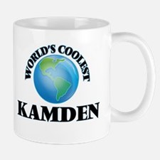 World's Coolest Kamden Mugs