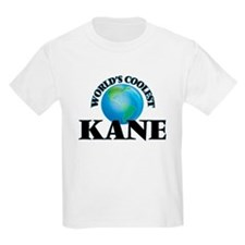 World's Coolest Kane T-Shirt