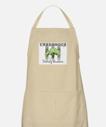 YARBROUGH family reunion (tre BBQ Apron