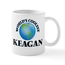 World's Coolest Keagan Mugs
