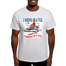 Cute Tugs T-Shirt