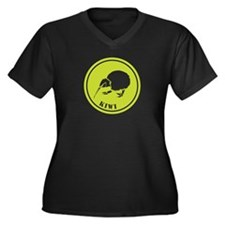 kiwiB Plus Size T-Shirt