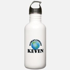 World's Coolest Keven Water Bottle