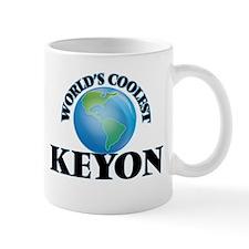 World's Coolest Keyon Mugs