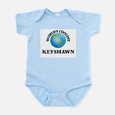 World's Coolest Keyshawn Body Suit