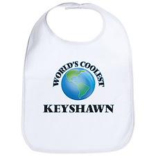 World's Coolest Keyshawn Bib