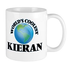 World's Coolest Kieran Mugs
