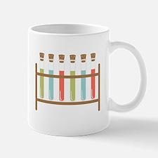 Test Tubes Mugs