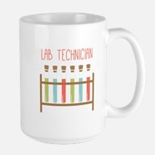 Lab Technician Mugs