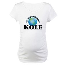World's Coolest Kole Shirt