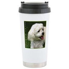 Cute Postage Travel Mug