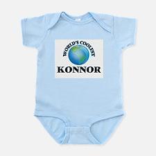 World's Coolest Konnor Body Suit