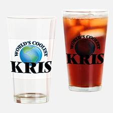 World's Coolest Kris Drinking Glass