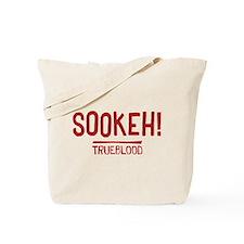 Sookeh True Blood Tote Bag