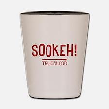 Sookeh True Blood Shot Glass