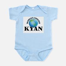 World's Coolest Kyan Body Suit