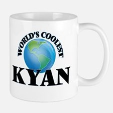 World's Coolest Kyan Mugs