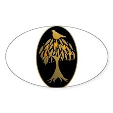 Partridge in a Pear Tree Decal