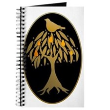 Partridge in a Pear Tree Journal